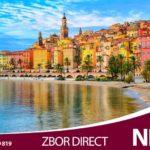 Nice, Franta!🇫🇷 Zbor direct❗️ Bilete avia de la 30 €