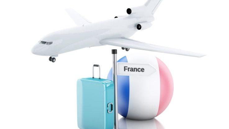Организация туров во Францию