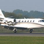 Аренда Cessna Citation XLS/XLS+