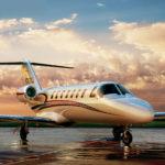 Аренда Cessna CJ3