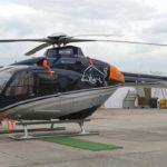 Аренда EC135 T2i