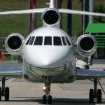 Аренда Falcon 900EX