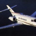Аренда Hawker 1000