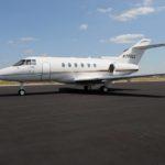 Аренда Hawker 750