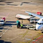 Информация про аэропорт Гранвиль - Мон Сен Мишель  в городе Гранвиль  в Франции