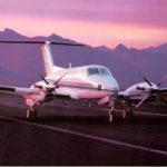 Аренда King Air 350